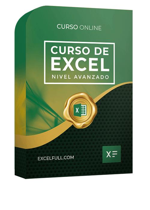 Curso de Microsoft Excel Nivel Básico